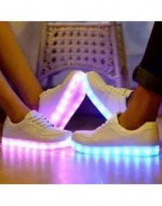 chaussures-led-lumineuses