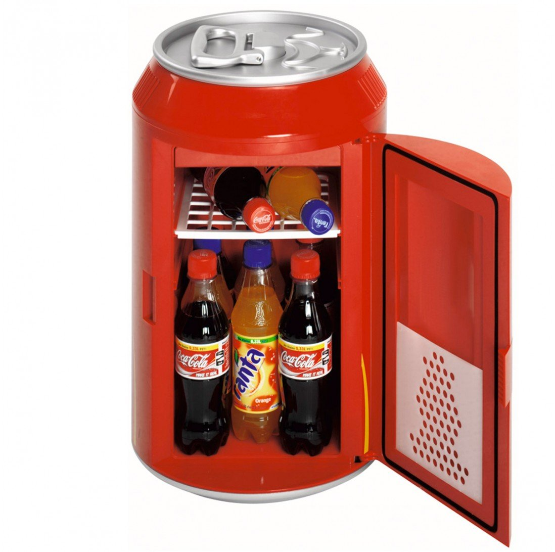 emmaunblog2908 ~ Kühlschrank Cola